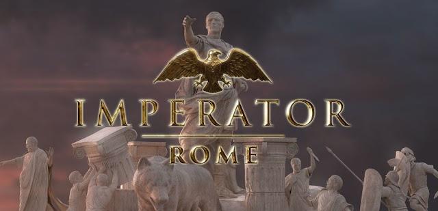 Imperator: Rome Trainer Hile İndir