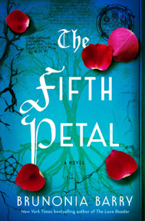 the five petals cover