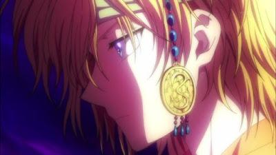 Akatsuki no Yona OVA 2 – 3: Zeno Arc [ Subtitle Indonesia ]