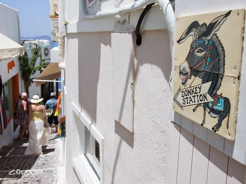 Fira, Santorini