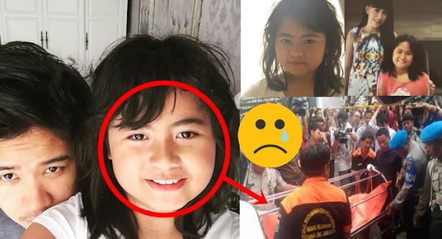 Foto-foto Dianita Gemma Dzalfayla, Salah Satu Korban Pembunuhan Sadis Di Pulomas