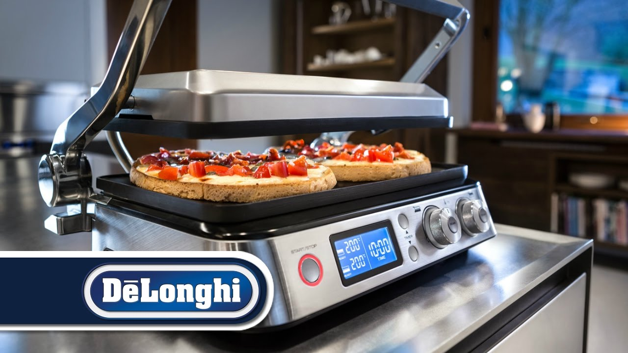 De'Longhi All-Day Grill