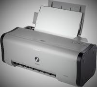 Descargar Driver Impresora Canon Pixma iP1000