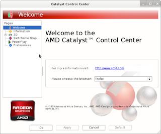 Cara Install ATI Driver di Kali Linux Terbaru