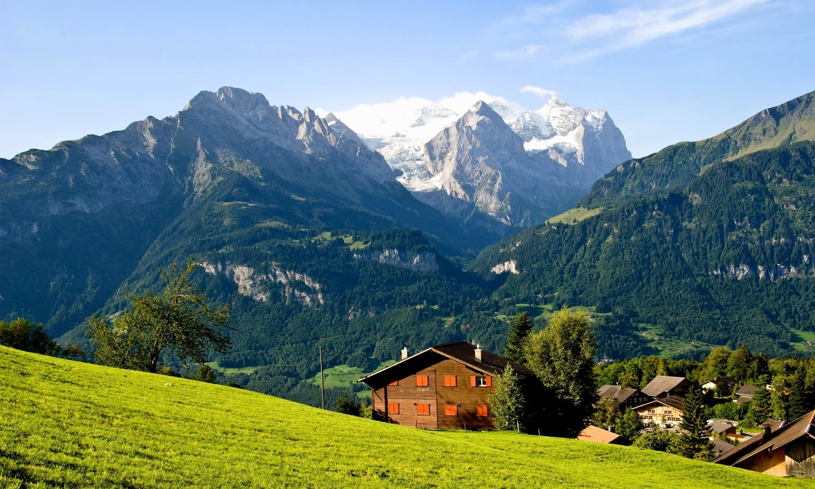 Switzerland HD Wallpapers | HD Wallpapers (High Definition) | Free ...