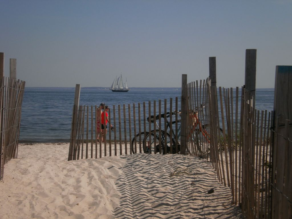 Escape To Cape Cod With 4 Facts