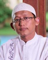 Ustadz Abu Yahya Badrusalam, Lc.