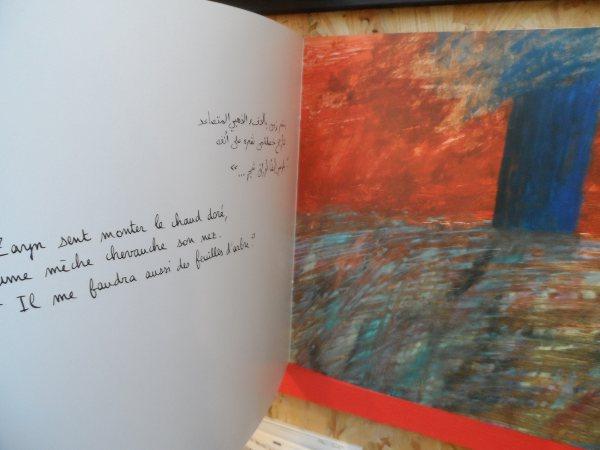 Édition bilingue français-arabe