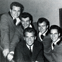 The Chartbusters with Dick Clark