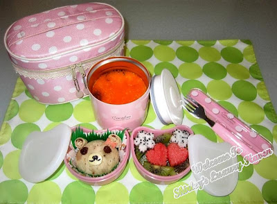 casabento cocolon bento box recipe