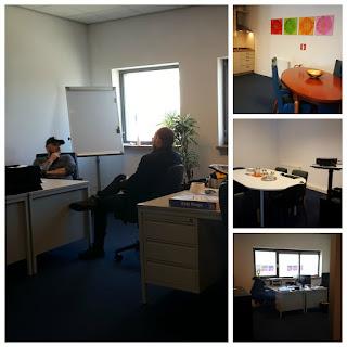 Goedkope kantoorruimte Kampen te huur