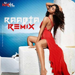 Raabta-Title-Remix-Dj-NIKhil-Gatlewar-1