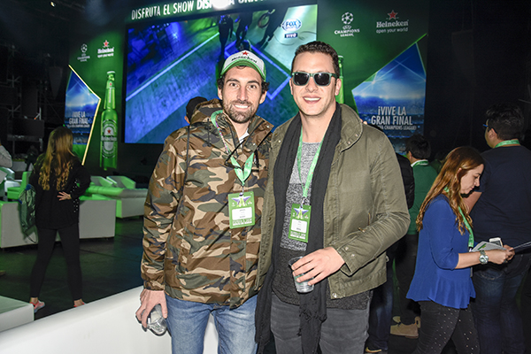 Heineken-evento-final-UEFA-Champions-League