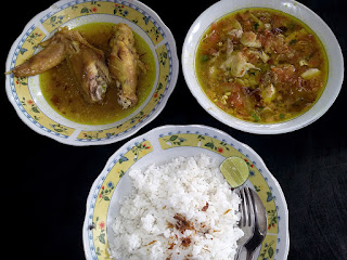 Soto Ayam Jogja
