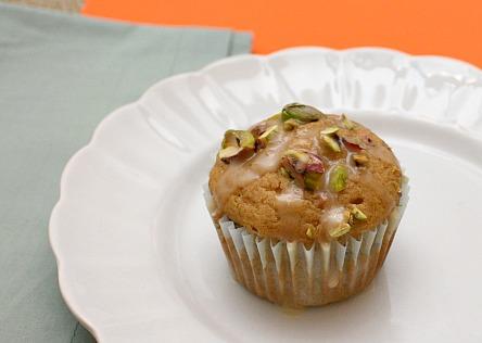 garam masala muffins