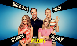 We're the Millers (2013): Quotes