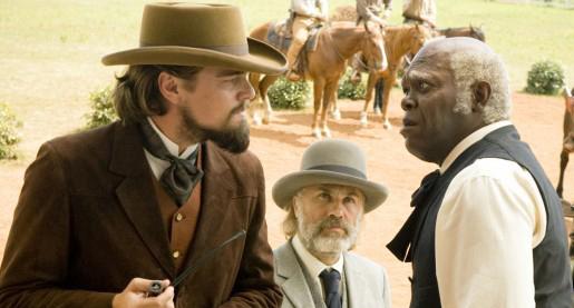 Bobby Rivers Tv On Django Unchained