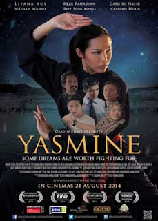 Download Film Yasmine (2014) Brunei Mp4 full movie