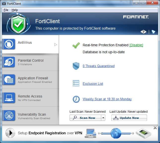 forticlient 5.6