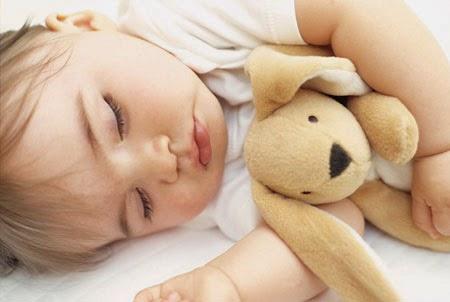 ماهو الوقت المثالي لتصوير طفلك الرضيع؟