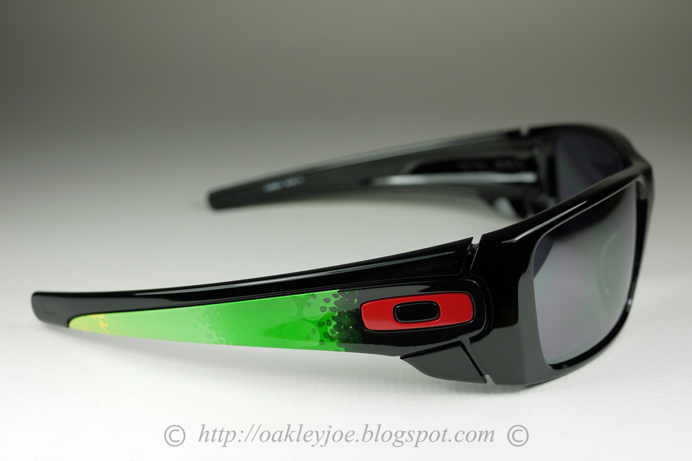 45b074d494 OO9096-42 Fuel Cell Alinghi polished black + black polarized iridium  permanently added to collection, not for sale