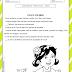 Texto para imprimir - 3º ano