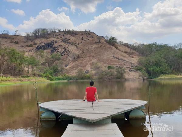 1 Tempat Wisata Baru Yang Apik  nan hits di Wonogiri