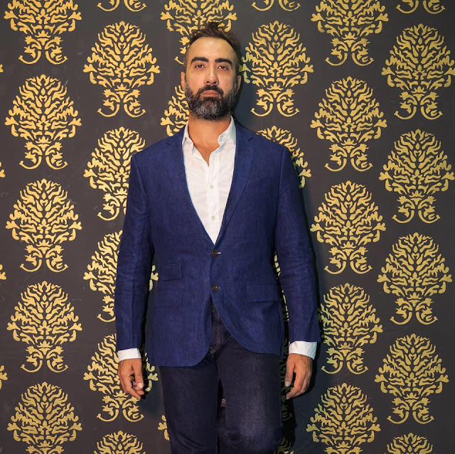 Ranvir Shorey movies, age, wiki, biography