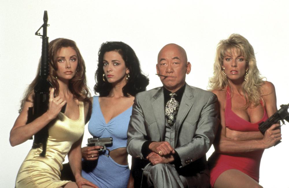 Playboy March 1984-8x10 PHOTO DONA SPEIR