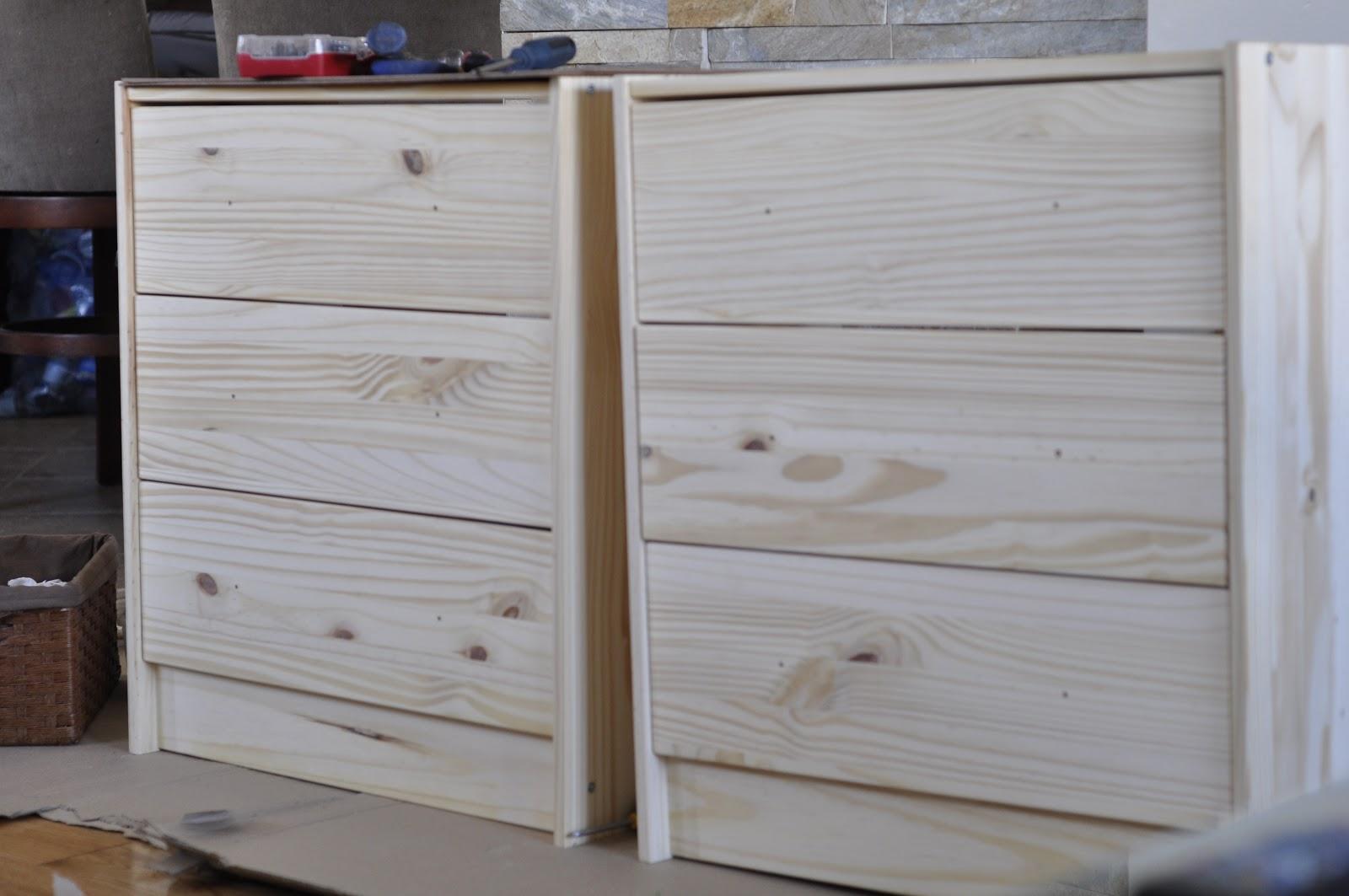 Ikea Rast 3 Drawers Chest Dresser