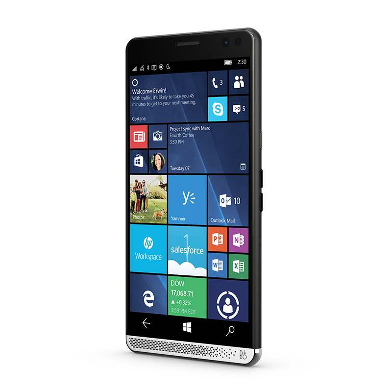 HP Elite X3 Windows Continuum Phone Now In PH!
