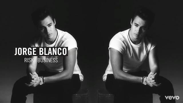 "Jorge Blanco - ""Risky Business"""