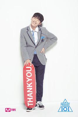 Jo Jin Hyung (조진형)