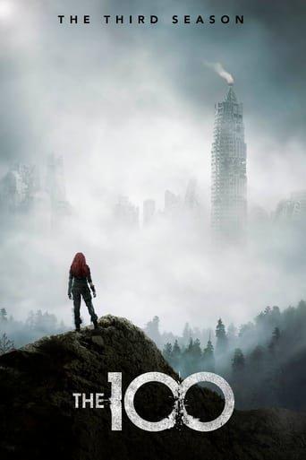 The Hundred (The 100) Temporada 3 Audio latino