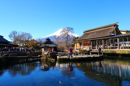 Paket Wisata Ke Jepang Libur Idul Fitri 2019, 7 Hari 5 Malam