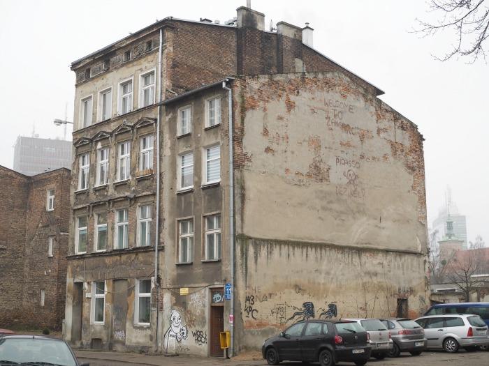 gdansk traveling