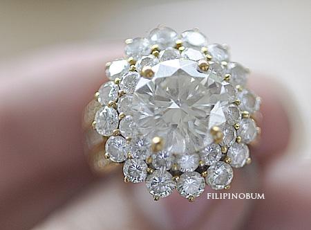 Filipino Bum Diamonds In The Philippines