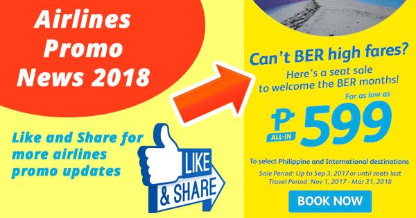 best fare philippines