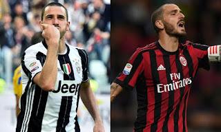 Juventus vs AC Milan Live Streaming online Today 31.03.2018