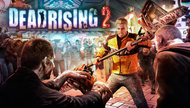 Download Dead Rising 2 (PC) - Torrent