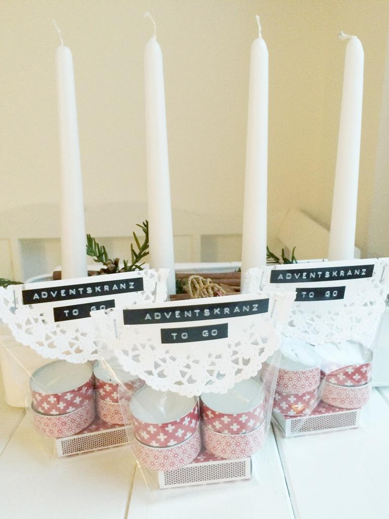 frollein pfau weihnachtliche mitbringsel kleine geschenke. Black Bedroom Furniture Sets. Home Design Ideas