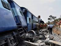 Rail info