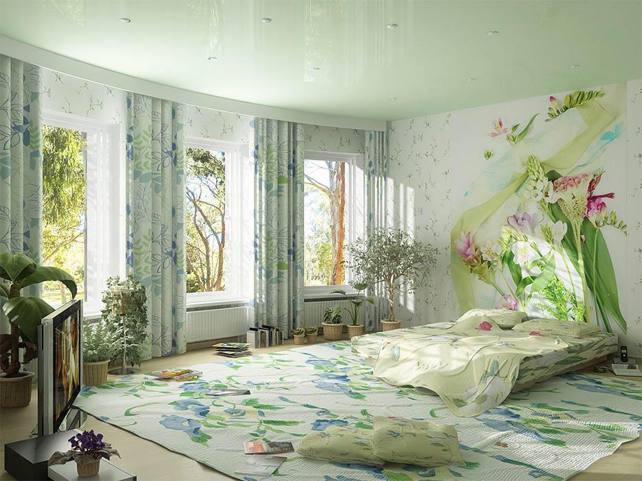 Top Decorazioni d'interni personalizzate | Pitture e colori pareti LP15
