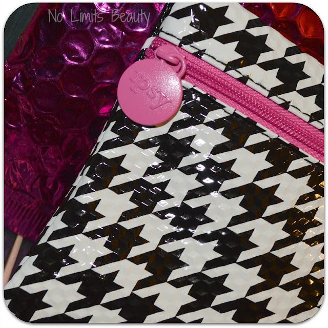 Ipsy Glam Bag Agosto 2015
