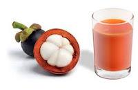 ialah salah satu tumbuhan buah yang berasal dari hutan tropis teduh di wilayah asia tengg Manggis (Garcinia mangostana L.)