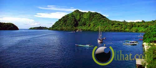 Pulau Banda – Maluku