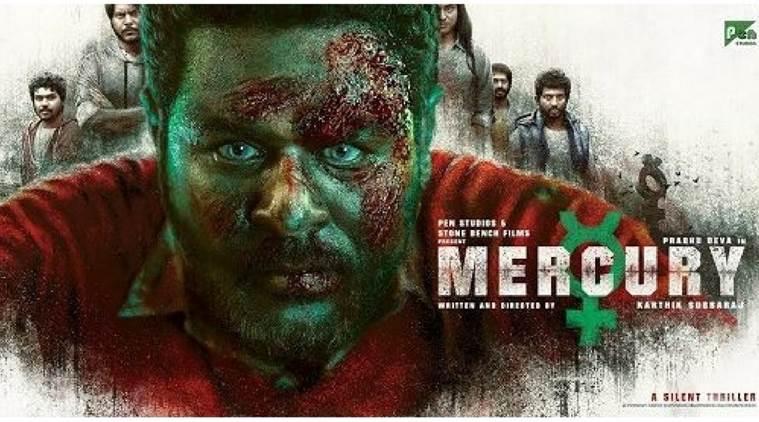 Mercury Review