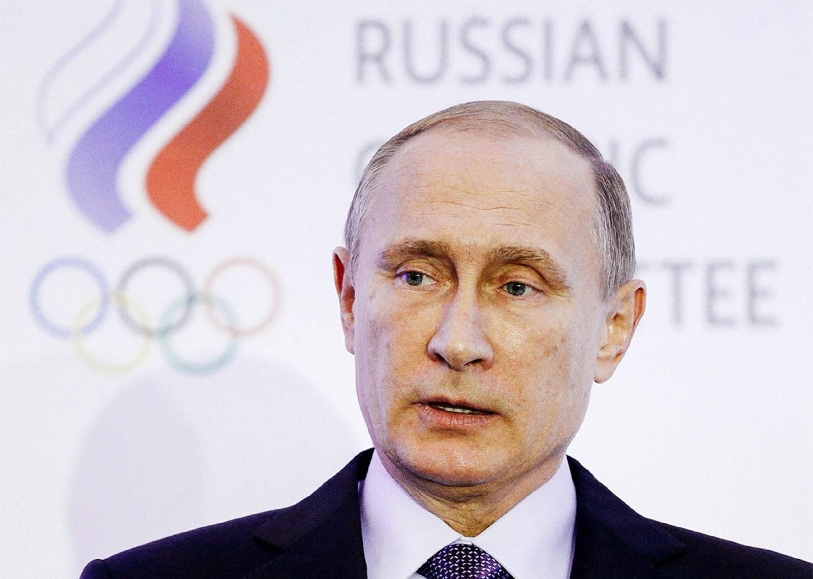 RUSSIA 2016 RIO OLYMPICS 2