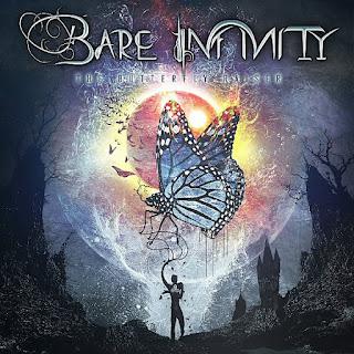 """Το βίντεο των Bare Infinity για το """"The Butterfly Raiser"""" από το ομότιτλο album"""