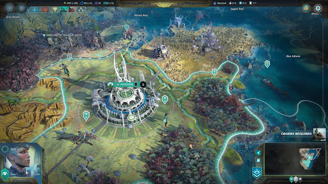 Age of Wonders Planetfall Premium Edition PC Full imagenes